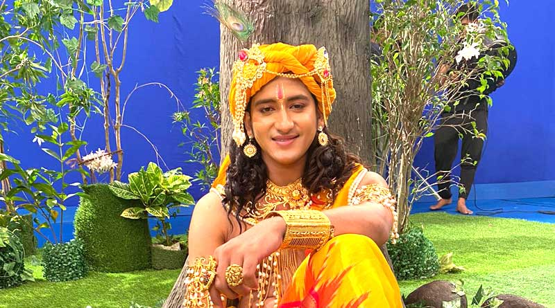 Here is the teaser of new bengali serial Joy Jagannath serial | Sangbad Pratidin