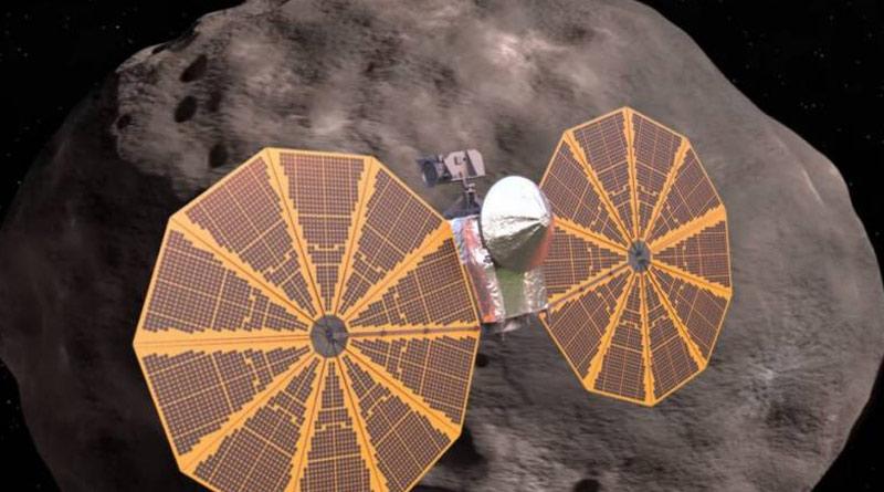 Nasa to launch Lucy probe to investigate Jupiter asteroids Trojans | Sangbad Pratidin