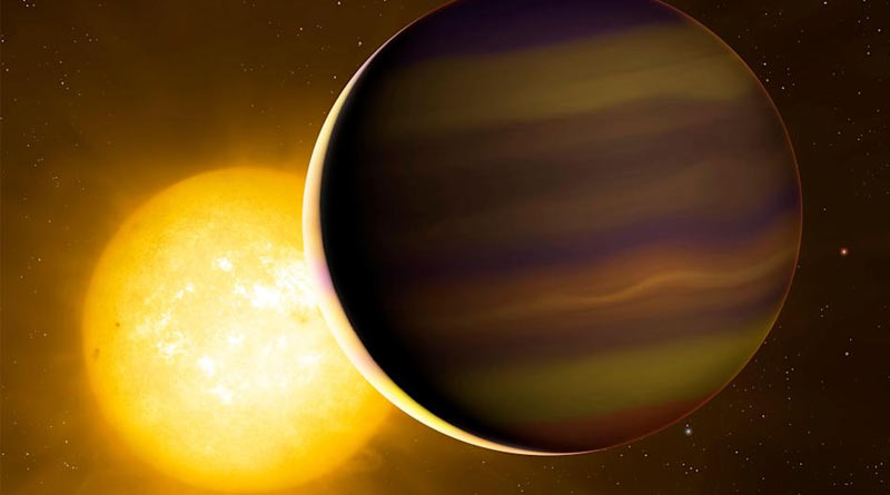 Astronomers find water molecules, carbon monoxide on hot, gaseous planets like Jupiters | Sangbad Pratidin
