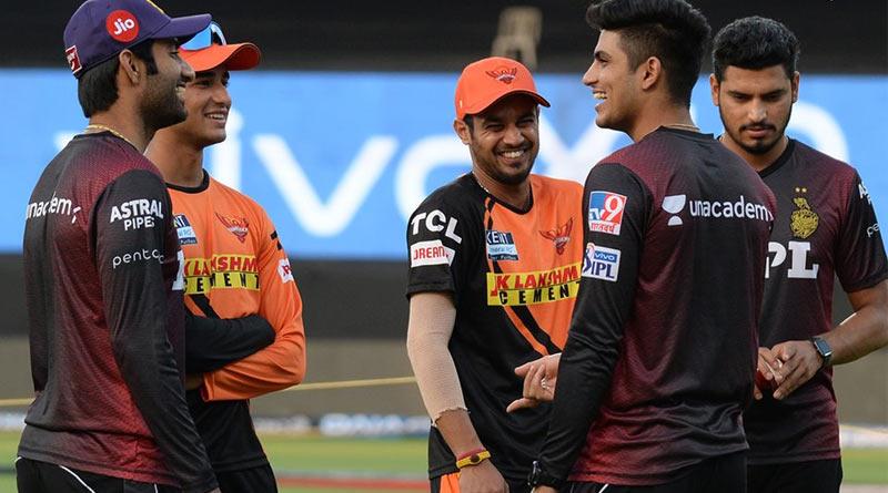 IPL 2021: Kolkata Knight Riders to face Sunrisers Hyderabad today in UAE | Sangbad Pratidin