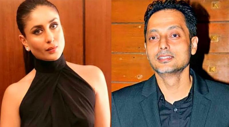 Kareena Kapoor Khan to shoot for Sujoy Ghosh's film | Sangbad Pratidin