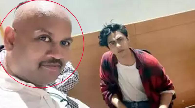 Aryan Khan case 'Witness' detained in Pune in Fraud case | Sangbad Pratidin