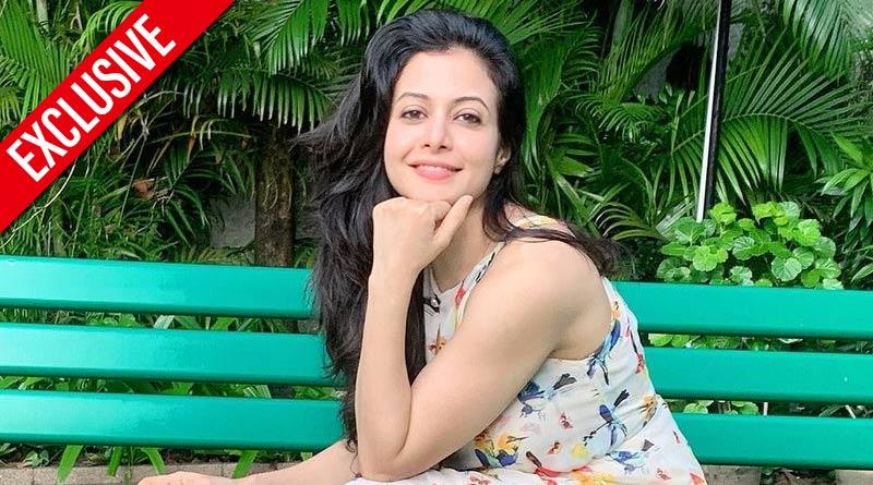 Exclusive Interview of actress Koel Mallick on her upcoming film Bony | Sangbad Pratidin