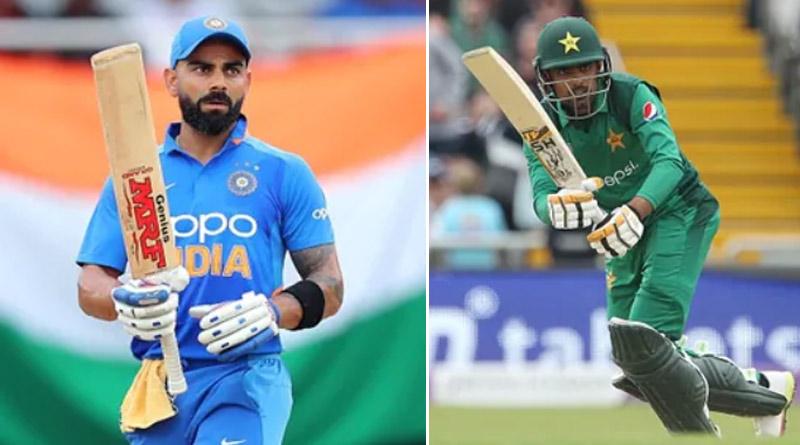 Past is history, we will win against Virat Kohli & Co. Says Babar Azam | Sangbad Pratidin