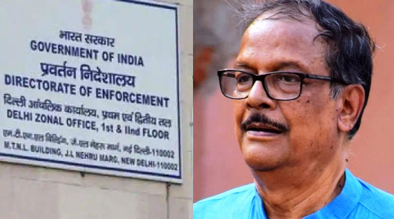 ED grills WB Minister Malay Ghatak in Delhi linked to coal scam case