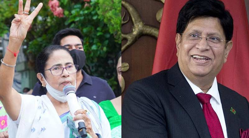 Mamata Banerjee thanks Bangladesh foreign minister who congratulated her for winning in Bhabanipur by-election | Sangbad Pratidin