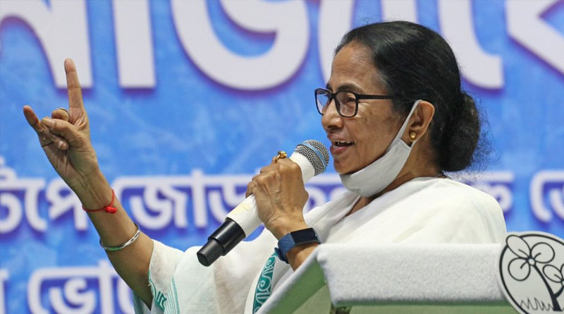 Bengal witnessed another brilliant innings of formidable politician Mamata Banerjee