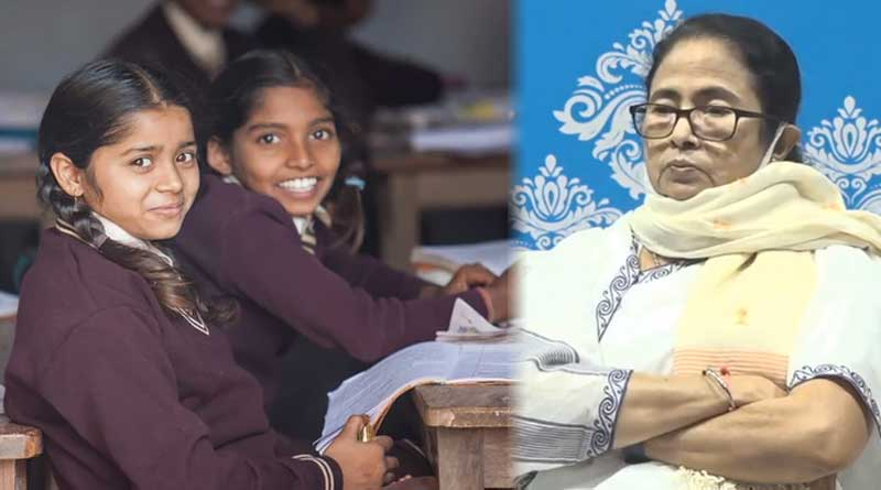 Schools in West Bengal to reopen from November 15 | Sangbad Pratidin