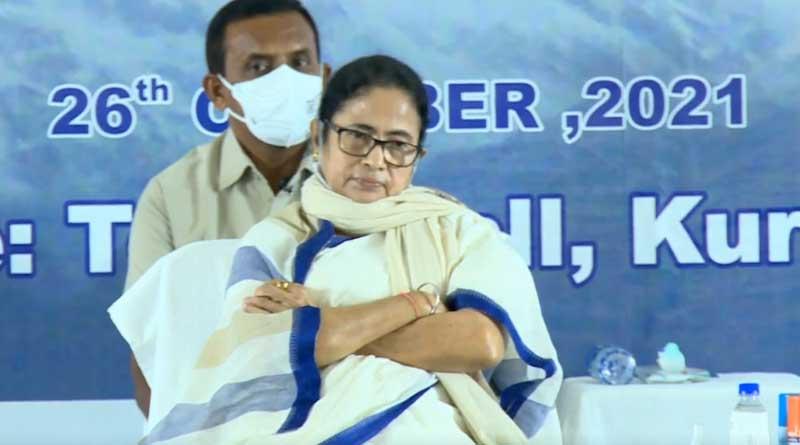 CM Mamata Banerjee stresses on economically stronger Darjeeling | Sangbad Pratidin