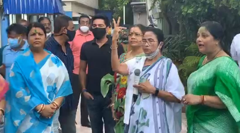 WB By Elections: Congress will be more Worried in TMC's massive win than BJP