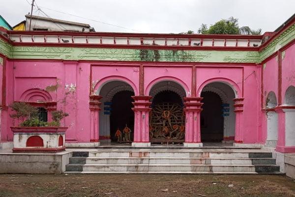 Mandal Jaminder Bari