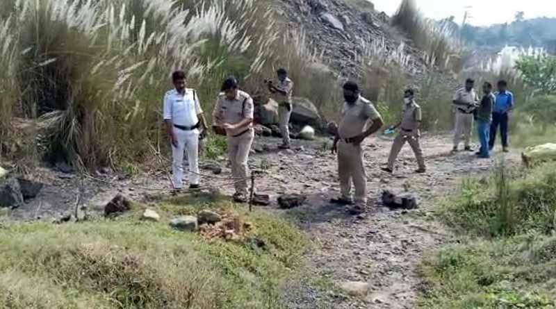 ECL's security guard allegedly killed in Raniganj । Sangbad Pratidin