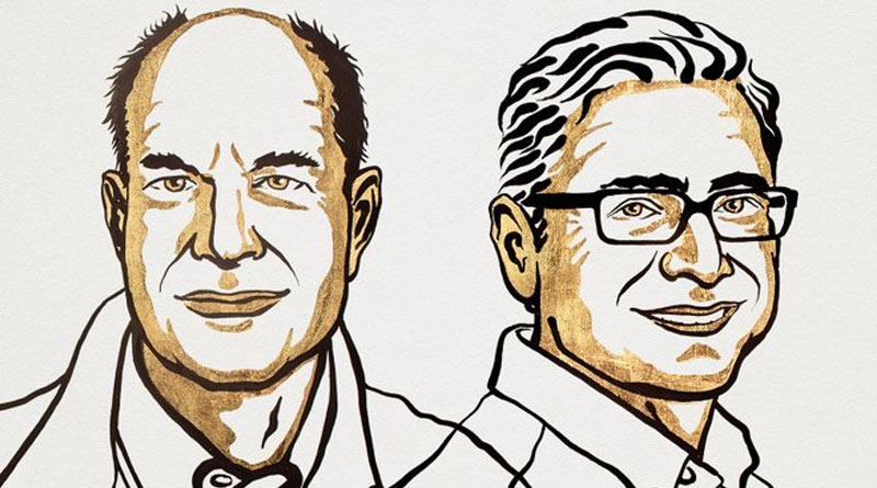 David Julius and Ardem Patapoutian win 2021 Nobel Prize in Medicine for discoveries of receptors for temperature and touch | Sangbad Pratidin