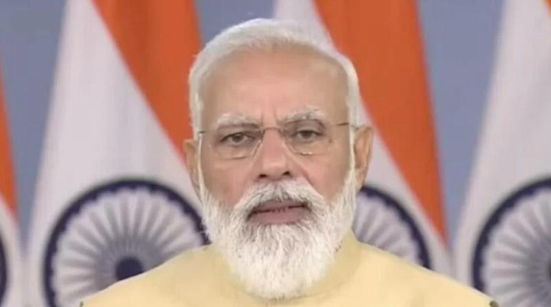 PM Modi dedicates 7 new defence firms to nation | Sangbad Pratidin