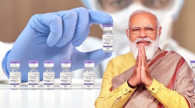Coronavirus: Prime Minister Narendra Modi met seven Indian COVID-19 vaccine manufacturers | Sangbad Pratidin