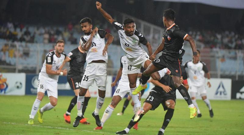Durand Cup 2021: FC Goa beats Mohammedan SC by 1-0 | Sangbad Pratidin
