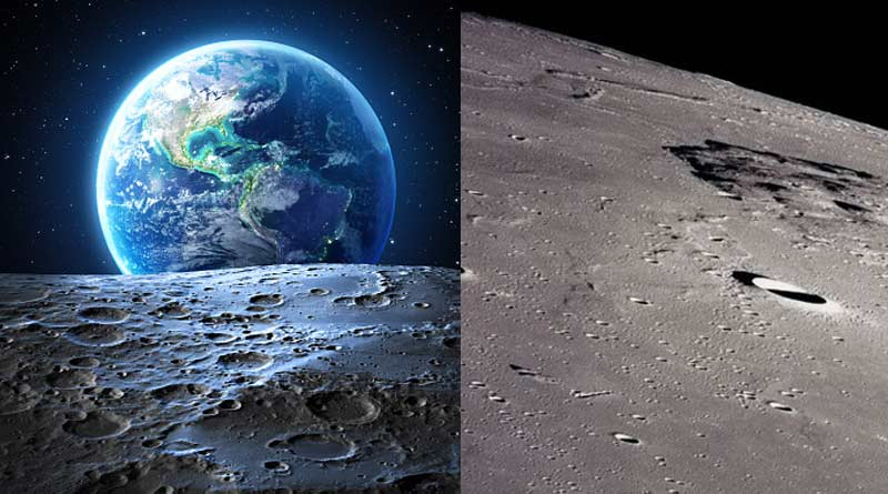 Volcanoes on Moon remained active longer than previously expected, Scientists claim after examination of Chinese lunar samples | Sangbad Pratidin