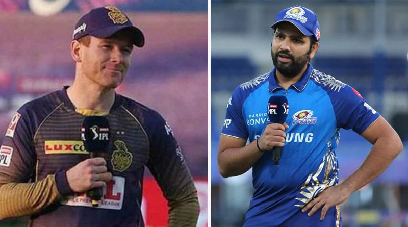 IPL 2021: Here is How Mumbai Indians and Kolkata Knight Riders can secure 4th spot | Sangbad Pratidin