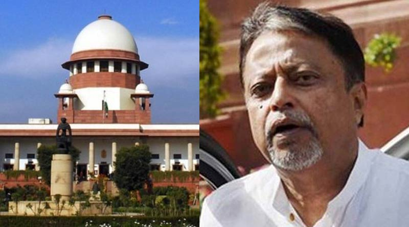 Speaker Biman Banerjee urges to Supreme Court in case of Mukul Roy's position as PAC chairman | Sangbad Pratidin