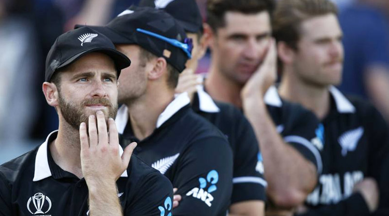 Here is the New Zealand's T20 World Cup Squad 2021 | Sangbad Pratidin