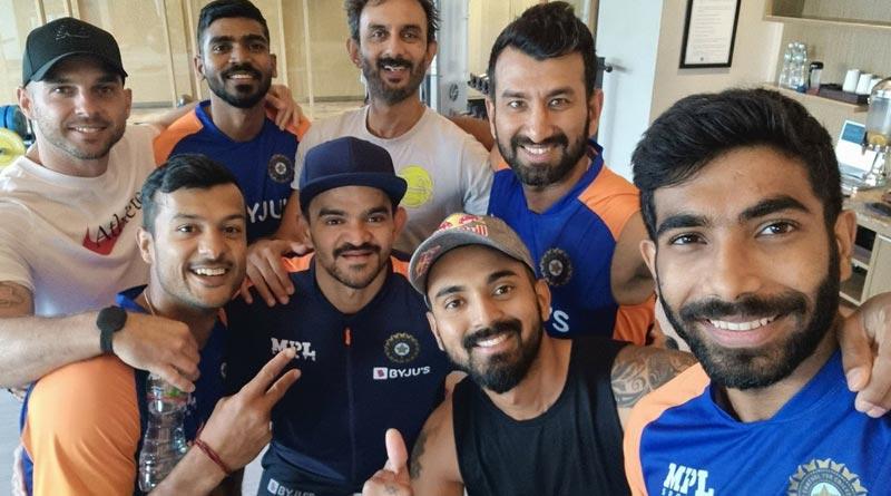 Nick Webb to step down as Team India's Strength, Conditioning coach | Sangbad Pratidin