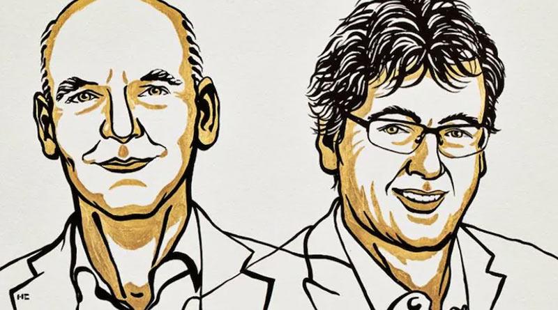 Benjamin List, David WC MacMillan win 2021 Nobel Prize in Chemistry   Sangbad Pratidin