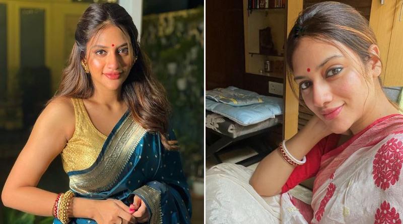 Nusrat jahan new instagram video goes viral | Sangbad Pratidin