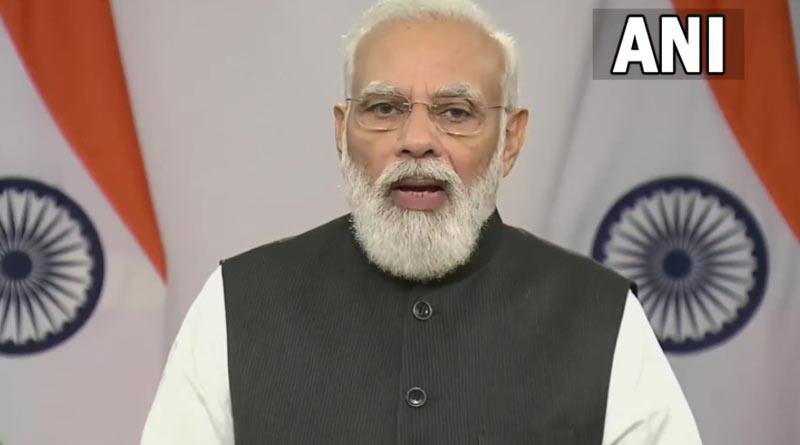 India will celebrate the Jayanti of Bhagwan Birsa Munda says PM Modi in Mann Ki Baat | Sangbad Pratidin