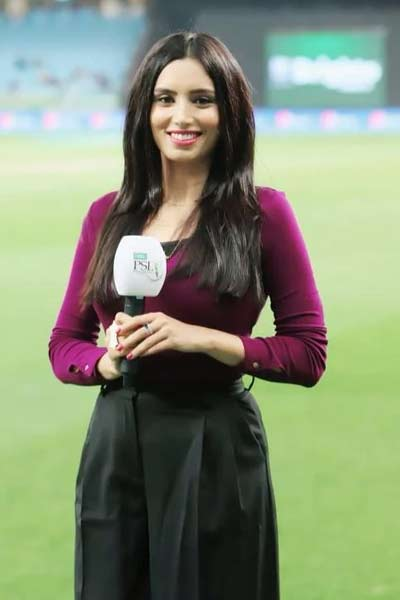 Pak journalist
