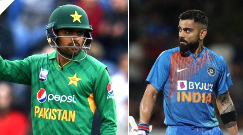 India vs Pakistan: Babar Azam & Co. announce 12-man squad for their T20 World Cup opener against Virat Kohli's men | Sangbad Pratidin