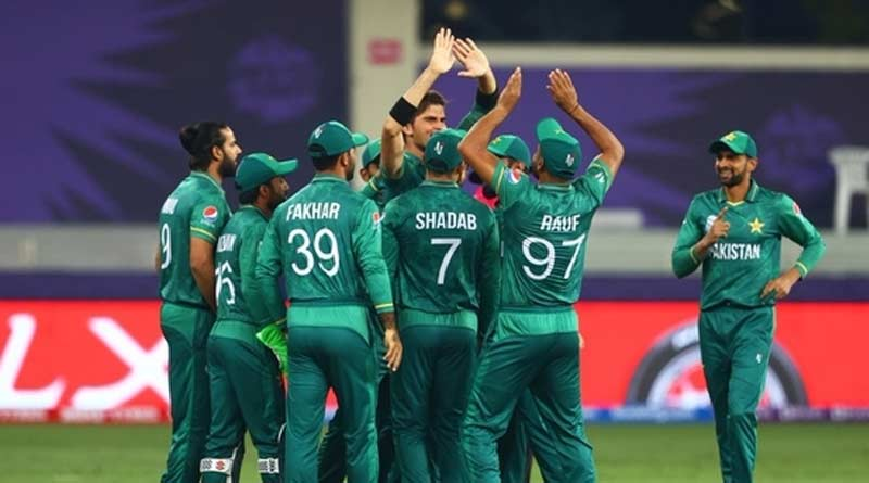 T20 World Cup: Rebirth of Pakistan Cricket after beating India in UAE | Sangbad Pratidin