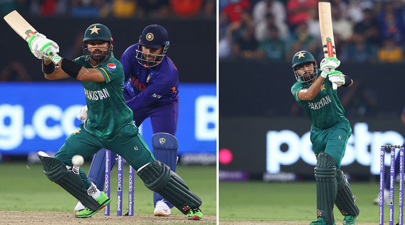 T20 World Cup: Pakistan wins in style against India | Sangbad Pratidin