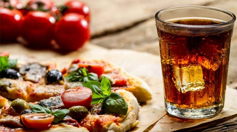 Women can't be shown to eat pizza, take red-coloured drink on TV show, new censorship rules in Iran | Sangbad Pratidin