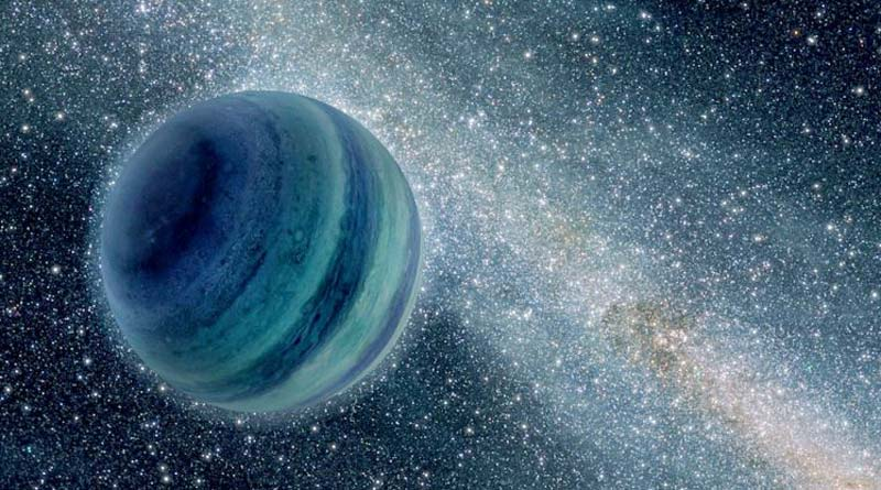 Baby planet bigger than Jupiter discovered, could shed light on early years of Earth। Sangbad Pratidin