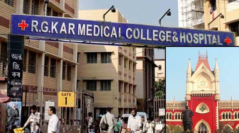 Intern doctors at RG Kar Hospital refuse to lift protest despite Calcutta HC's order | Sangbad Pratidin