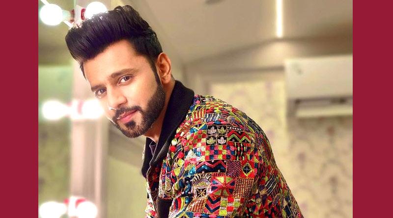 Rahul Vaidya gets death threat for his new music video | Sangbad Pratidin