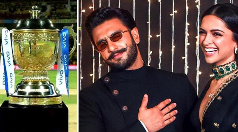 Deepika Padukone, Ranveer Singh set to enter bidding war for new IPL Team | Sangbad Pratidin