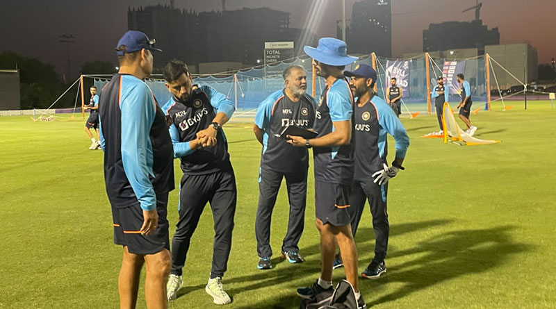 T20 World Cup: Ravi Shastri said dew factor will play a key role in Indian Team selection