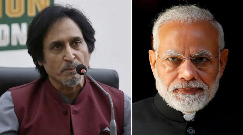 India Prime Minister Narendra Modi Has The Power to Collapse PCB, Claims Ramiz Raja | Sangbad Pratidin