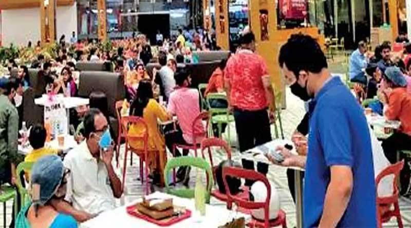 Owners of restaurant benefited in this Durga puja | Sangbad Pratidin