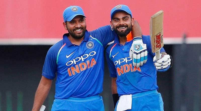 T20 World Cup 2021: More than Virat Kohli, Rohit Sharma is The Dangerman, said former Pakistan Cricketer Mudassar Nazar | Sangbad Pratidin