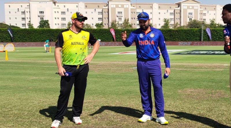 Rohit Sharma to be the next T-20 Captain of Indian Cricket Team | Sangbad Pratidin
