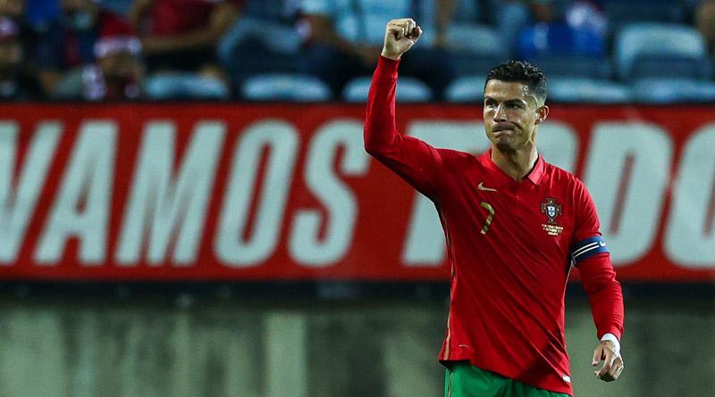 Cristiano Ronaldo scores hat-trick as Portugal thrash Luxembourg | Sangbad Pratidin