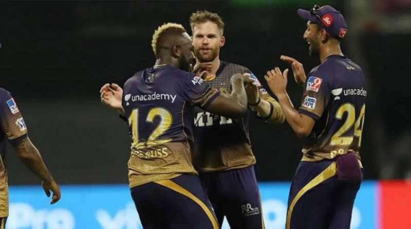 IPL 2021: KKR duo Andre Russell and Lockie Ferguson may play today