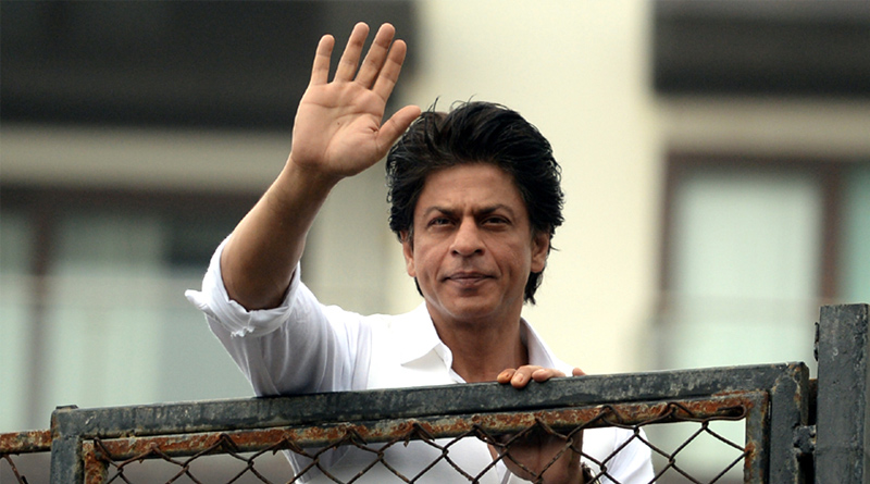 Shah Rukh Khan Request Fans To Not Gather Outside Mannat On His Birthday | Sangbad Pratidin