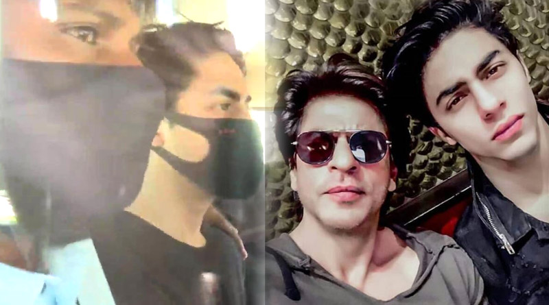 Aryan Khan gets detained for drug case, NCB to keep him for the night