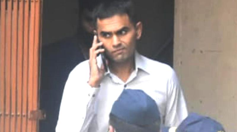 NCB Zonal Director Sameer Wankhede writes to Mumbai Police Commissioner | Sangbad Pratidin