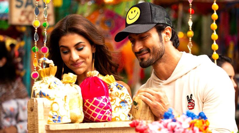 Review of Vidyut Jammwal and Rukmini Maitra starrer Film Sanak | Sangbad Pratidin