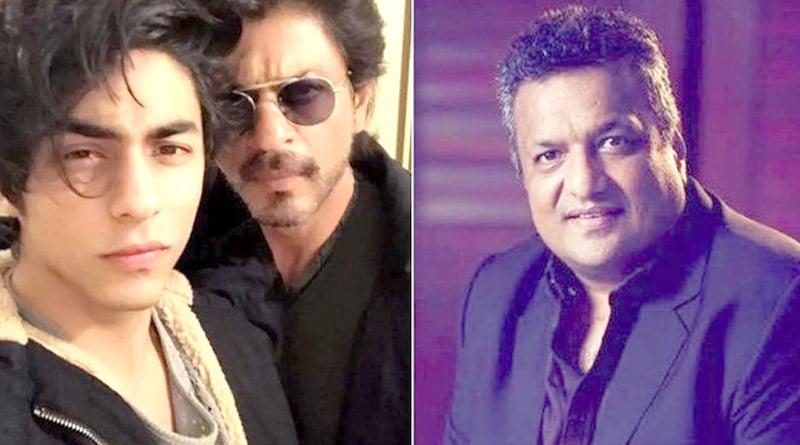 Director Sanjay Gupta stood by Shahrukh Khan on Aryan Case | Sangbad Pratidin