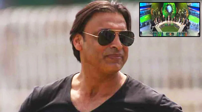 T20 World Cup: Shoaib Akhtar asked by host to leave show midway | Sangbad Pratidin